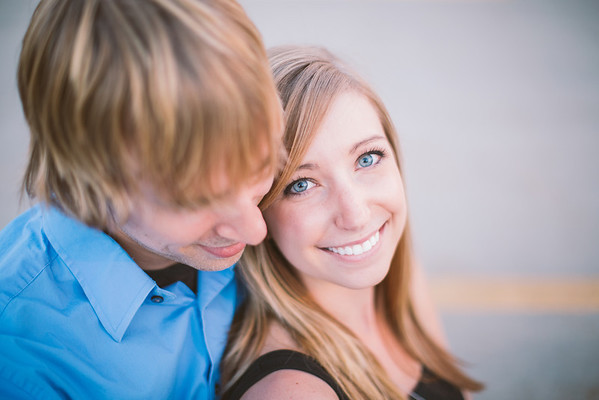 Jenni and Brad | October, 2013 | Kansas City, KS | autumn