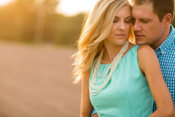 Lindsay & Nolan | Aug 2013 | Shawnee, KS | Chris