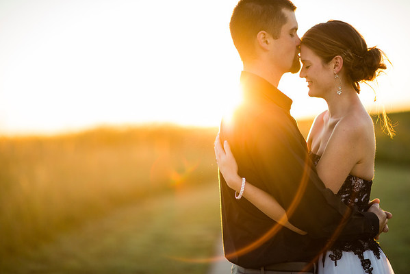 Meredith & Caleb | Sept 2013 | Manhattan, KS | Chris