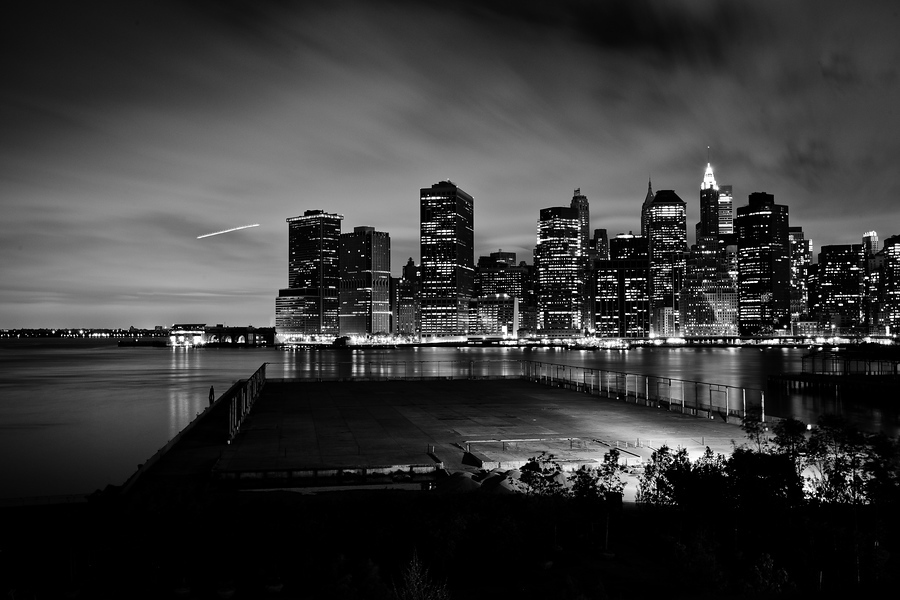 Lower Manhattan | Summer 2010 | Brooklyn, NY